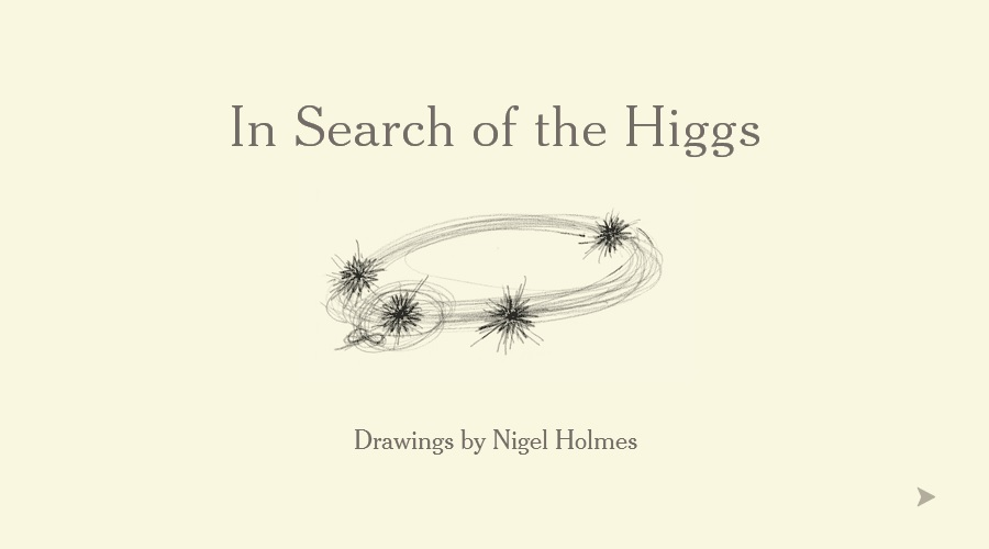InSearchOfHiggs