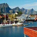 Impressions of Norway - Lofoten