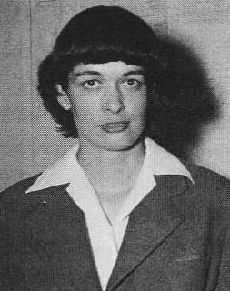 Leona Marshall Libby