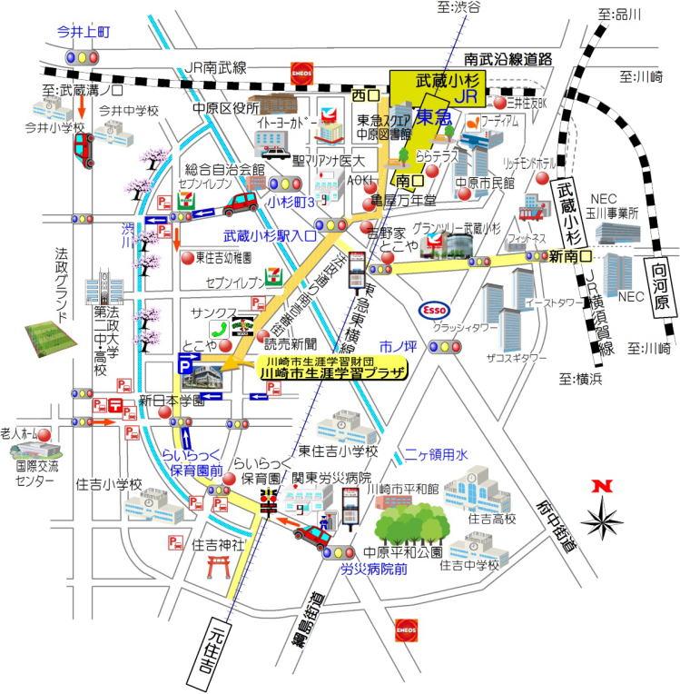 plaza_annai_map1