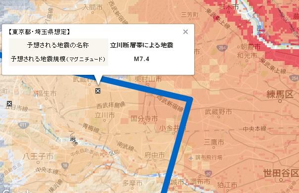 tachikawadansoutai
