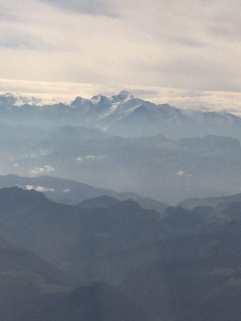 MountainAlpes